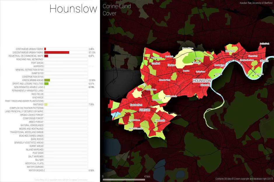 map of hounslow colour - Copy
